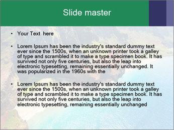 0000080685 PowerPoint Template - Slide 2