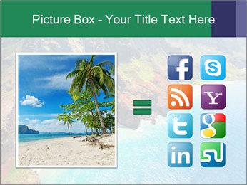 0000080685 PowerPoint Template - Slide 21