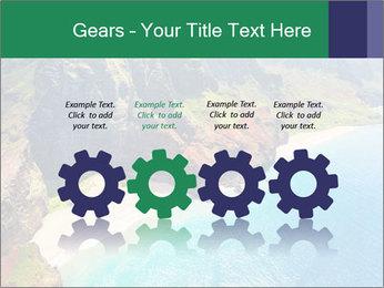 0000080685 PowerPoint Template - Slide 48