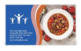 0000080687 Business Card Templates