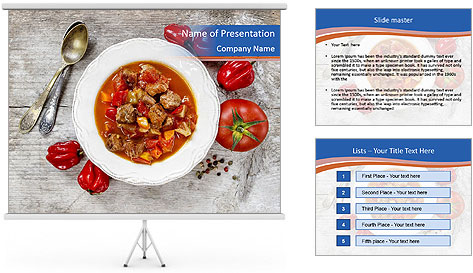 0000080687 PowerPoint Template