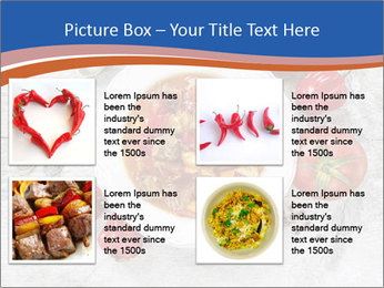 0000080687 PowerPoint Templates - Slide 14
