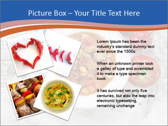 0000080687 PowerPoint Templates - Slide 23