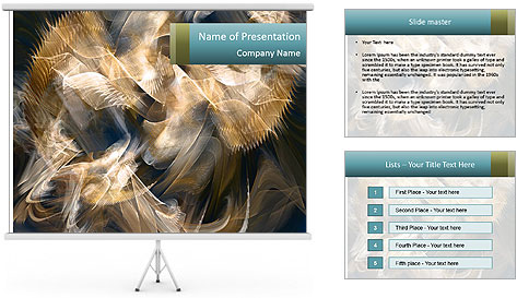 0000080688 PowerPoint Template