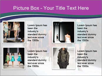 0000080689 PowerPoint Template - Slide 14