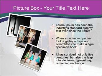 0000080689 PowerPoint Templates - Slide 17