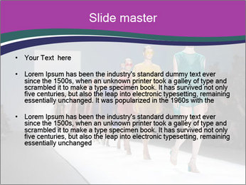 0000080689 PowerPoint Templates - Slide 2