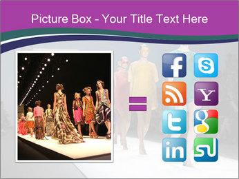 0000080689 PowerPoint Templates - Slide 21