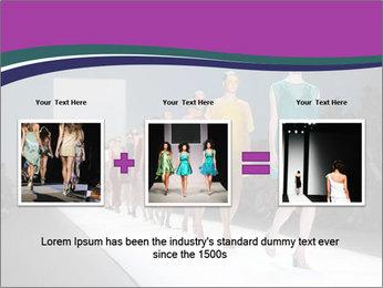0000080689 PowerPoint Templates - Slide 22