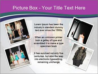 0000080689 PowerPoint Templates - Slide 24