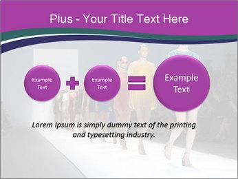 0000080689 PowerPoint Templates - Slide 75