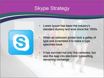 0000080689 PowerPoint Templates - Slide 8