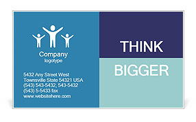 0000080690 Business Card Template