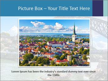 0000080690 PowerPoint Template - Slide 15