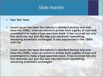 0000080690 PowerPoint Template - Slide 2