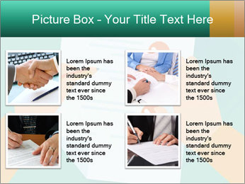 0000080691 PowerPoint Templates - Slide 14