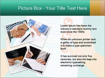 0000080691 PowerPoint Templates - Slide 23
