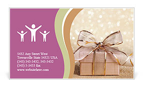 0000080693 Business Card Template