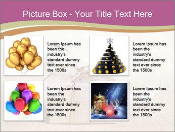 0000080693 PowerPoint Template - Slide 14