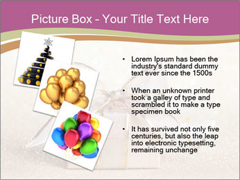 0000080693 PowerPoint Template - Slide 17