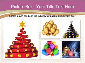 0000080693 PowerPoint Template - Slide 19