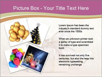 0000080693 PowerPoint Templates - Slide 23