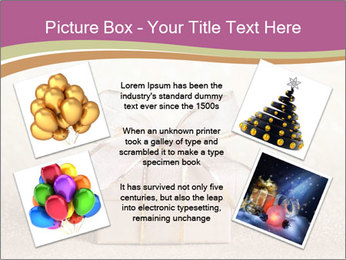 0000080693 PowerPoint Templates - Slide 24