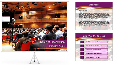 0000080694 PowerPoint Template