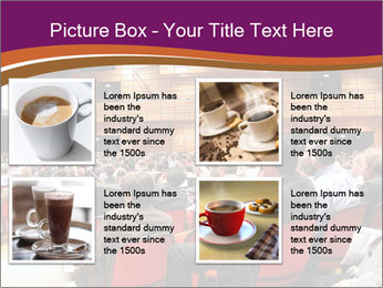 0000080694 PowerPoint Template - Slide 14
