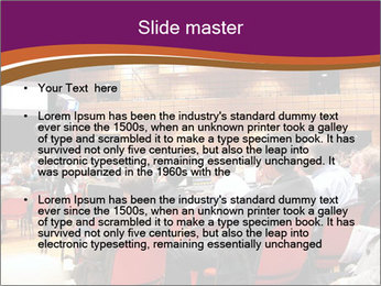 0000080694 PowerPoint Template - Slide 2