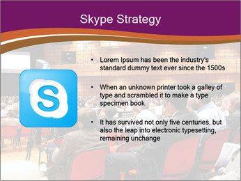 0000080694 PowerPoint Template - Slide 8