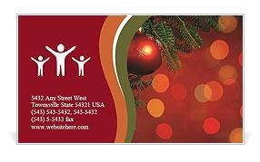 0000080695 Business Card Templates