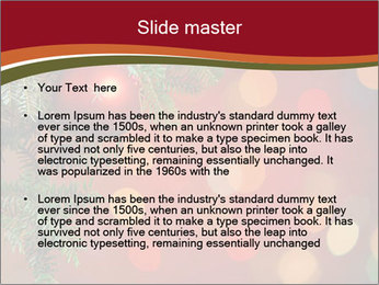 0000080695 PowerPoint Template - Slide 2