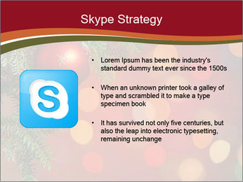 0000080695 PowerPoint Template - Slide 8