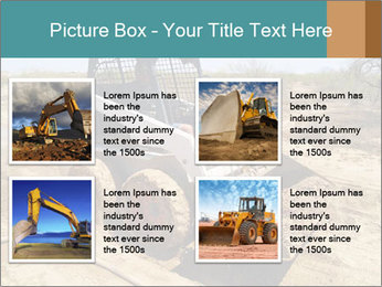 0000080697 PowerPoint Template - Slide 14