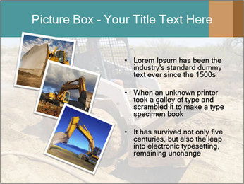 0000080697 PowerPoint Template - Slide 17