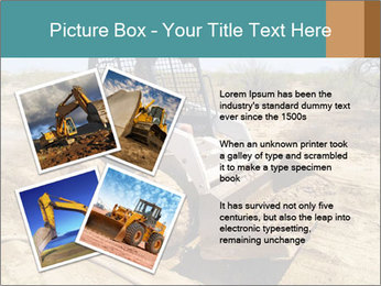 0000080697 PowerPoint Template - Slide 23