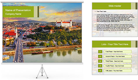 0000080698 PowerPoint Template