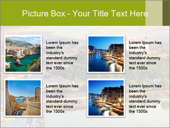 0000080698 PowerPoint Template - Slide 14