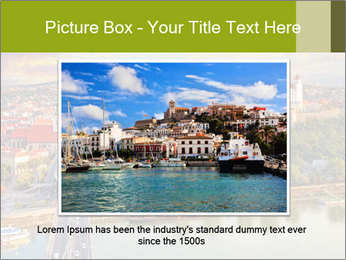 0000080698 PowerPoint Template - Slide 15