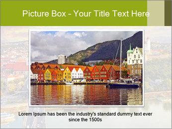 0000080698 PowerPoint Templates - Slide 16
