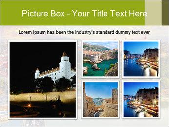 0000080698 PowerPoint Templates - Slide 19