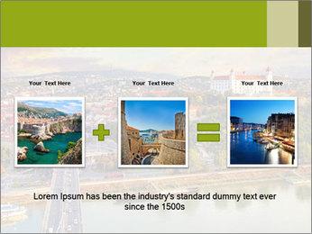 0000080698 PowerPoint Templates - Slide 22