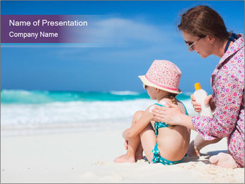 0000080699 PowerPoint Templates - Slide 1