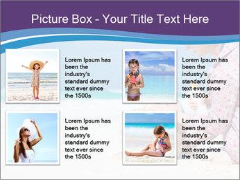 0000080699 PowerPoint Template - Slide 14