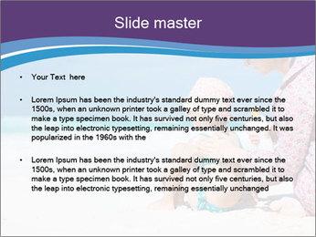 0000080699 PowerPoint Templates - Slide 2