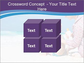 0000080699 PowerPoint Templates - Slide 39