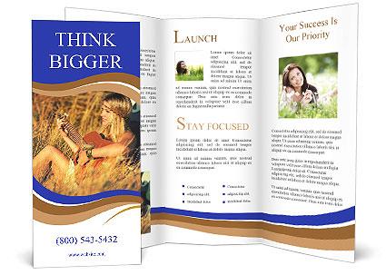 0000080700 Brochure Template