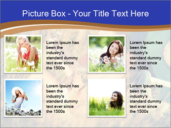 0000080700 PowerPoint Templates - Slide 14