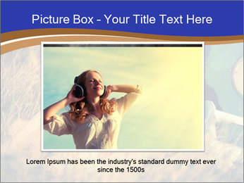 0000080700 PowerPoint Templates - Slide 16